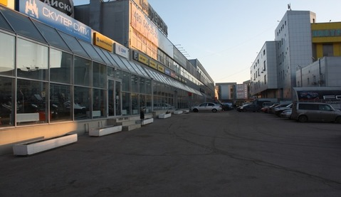 Аренда склада, Балашиха, Балашиха г. о, Энтузиастов ш. - Фото 1