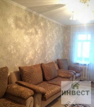Продается 2х-комнатная квартира: Наро-Фоминск, улшибанкова, д. 42 - Фото 2