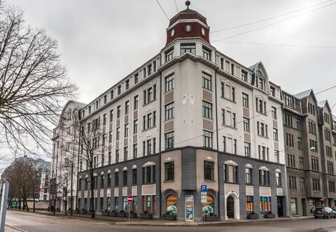 Продажа квартиры, Antonijas iela - Фото 1