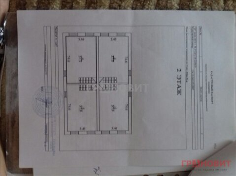 Продажа дома, Верх-Тула, Новосибирский район, Прибрежная 1-я - Фото 1