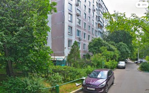 Продажа 2-х комнатной квартиры г. Москва, Исаковская д. 12, к.2 - Фото 1