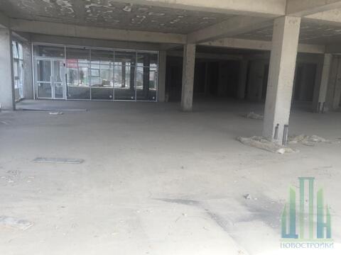 Торговая площадь 1115 кв.м. - Фото 3