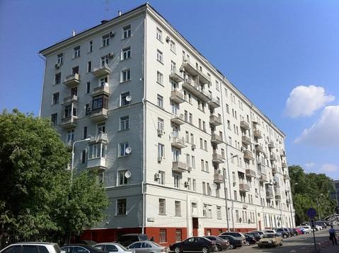 Продажа квартиры, м. Краснопресненская, Ул. Рочдельская - Фото 2