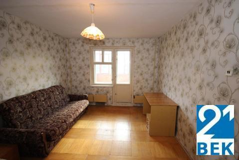 Продается двухкомнатная квартира в пансионате Карачарово - Фото 1