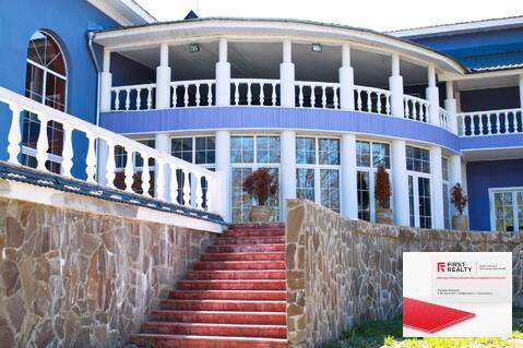 Парк Отель в Сергиево - Посадском районе - Фото 2