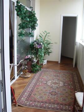 Улица Космонавтов 94б; 4-комнатная квартира стоимостью 50000 в месяц . - Фото 3
