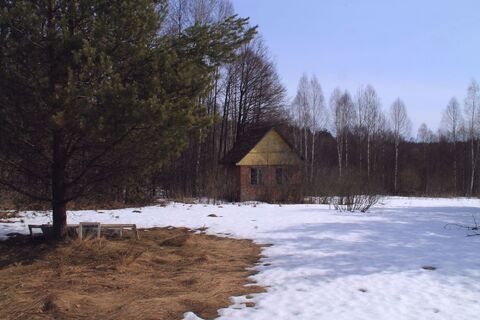 Кирпичная 2-х этажная дача недалеко от Владимира - Фото 2