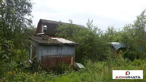 Продажа дома, Кировский район, Треугольник СНТ - Фото 1