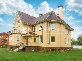 Продажа дома, Чиверево, Мытищинский район, Ул. Ясная - Фото 1