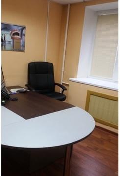 Готовый офис 170м2 м.вднх м.Алексеевская - Фото 3