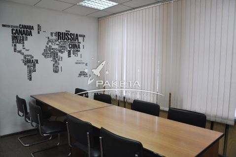 Аренда офиса, Ижевск, Ул. Пушкинская - Фото 1