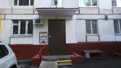 Продам 1 комн. квартиру Маломосковская ул, 31 - Фото 4