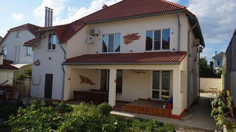 Новый дом в жилом районе Мысхако с евроремонтом. - Фото 1