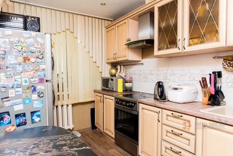 Продается 3-комнатная квартира. г. Чехов, ул. Московская, д. 101б. - Фото 1