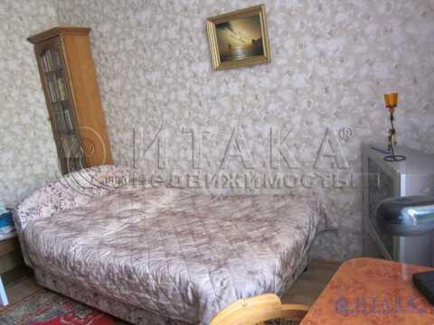 Аренда комнаты, м. Площадь Ленина, Финский пер. - Фото 1
