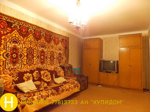 Балка. 1 комнатная квартира в районе «Клио» - Фото 3