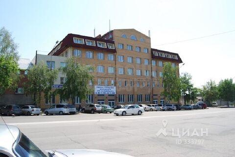 Продажа офиса, Новосибирск, м. Площадь Маркса, Ул. Немировича-Данченко - Фото 1