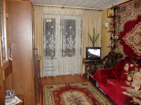 3 комн. квартира в д/о Бор, в Домодедовском районе - Фото 4