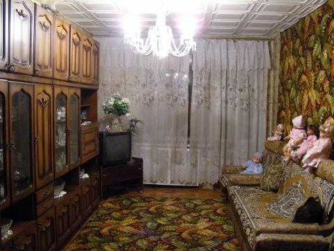 Улица Кастанаевская дом 5, 3-комнатная квартира 57 кв.м. - Фото 2