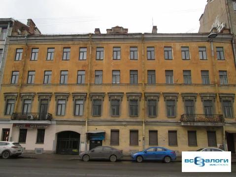 Объявление №52414281: Продажа помещения. Санкт-Петербург, ул. Рузовская,
