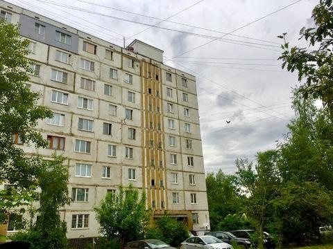 Продам 1-комнатную квартиру, 33м2, Саукова д.9 - Фото 2