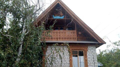 Продажа дома, Волгоград, СНТ Якорь-3 - Фото 2