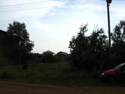 Продажа участка, Орловка, Красногвардейский район, Улица Колосистая - Фото 1