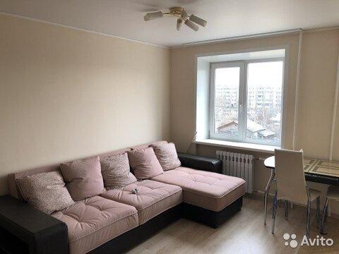 2-к квартира, 41.6 м, 4/5 эт. - Фото 1