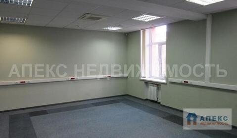 Аренда офиса 102 м2 м. Владыкино в бизнес-центре класса В в Марфино - Фото 3