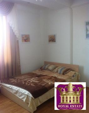 Сдам 1-а комнатную квартиру в новострое на ул. Тренёва 21 - Фото 1
