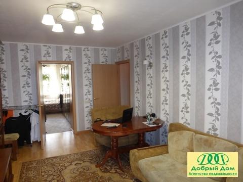 Продам 3-к квартиру на чтз, Комарова 112а - Фото 2