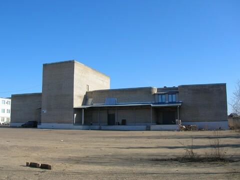 Продается производственный комплекс, складские помещения, фабрика - Фото 2