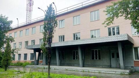 Административный корпус 2900кв.м. 3 этажа - Фото 2