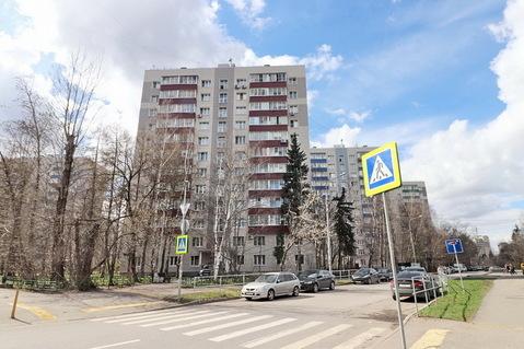 Квартира-апартаменты 35,2 кв.м. в ЗЕЛАО г. Москвы, Свободная продажа - Фото 1