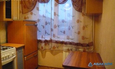 Аренда квартиры, Красноярск, Ул. Комарова - Фото 3