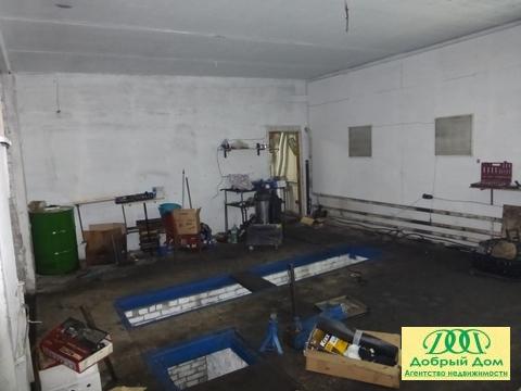 Сдам без комиссии гараж-мастерскую на чтз - Фото 4