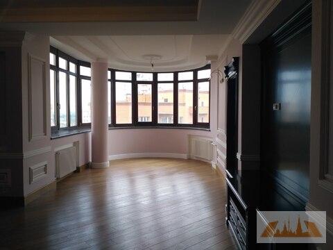 Продажа 4-комн. квартира, 123 м2 Москва, Кастанаевская ул, 18 - Фото 1