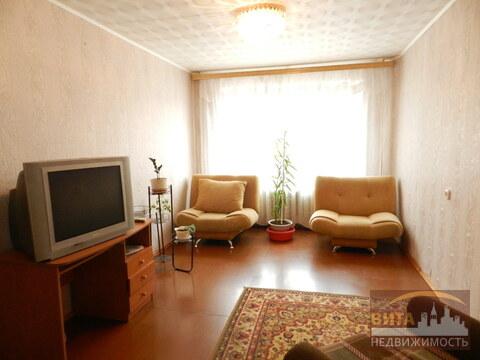 Купить 3-х комнатную квартиру в Егорьевскена ул. Советская - Фото 1