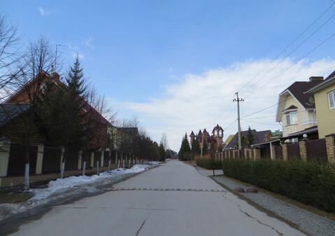 Продажа участка, Бердск, Ул. Таежная - Фото 3