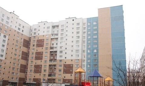 Сдается 1-комн.квартира Зеленоград корпус 1425 - Фото 1
