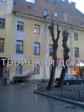Продажа помещения 60 кв.м на ул. Рубинштейна, 2 мин. до м. Достоевская - Фото 3
