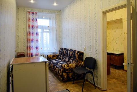 Сдаётся 2 комнаты 10+10 в 3 к.кв, 7 минут от метро, Аренда комнат в Санкт-Петербурге, ID объекта - 700863905 - Фото 1