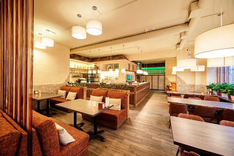 Работающий семейный ресторан на 80 посадочных мест - Фото 4
