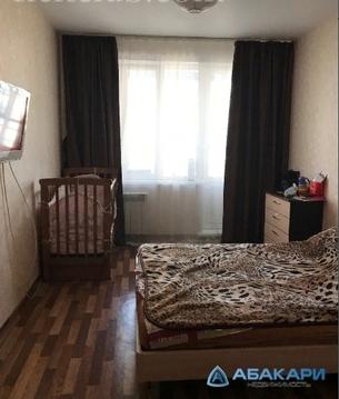 Аренда квартиры, Красноярск, Ярыгинская набережная ул. - Фото 5