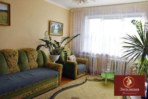 Продажа комнаты в 2 комнатной квартире - Фото 4