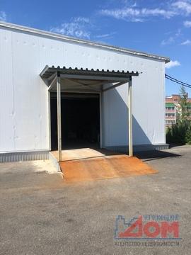 Аренда склада 300 кв.м К.Беляева, 77 - Фото 4