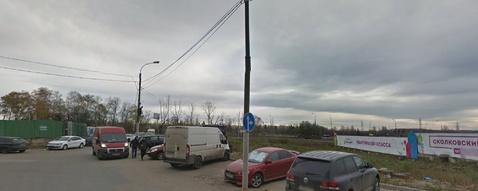 Продается участок под многоэтажное строительство, Трехгорка - Фото 5