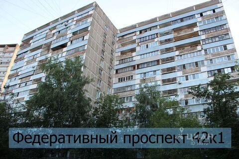 Аренда квартиры, м. Новогиреево, Федеративный пр-кт. - Фото 1
