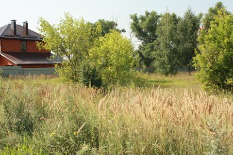 Участок в Отрадном - Фото 2