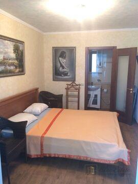Продаётся видовая, двухуровневая квартира в Партените. - Фото 1